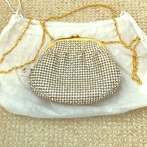 Handbags - Swarovski evening bag